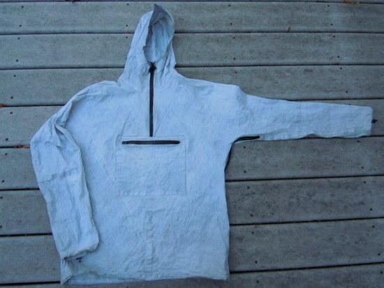 ZPack Rain Jacket