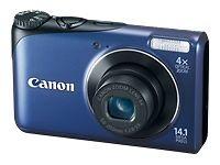 Canon s2200