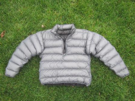 LytW8 Down Max Pullover