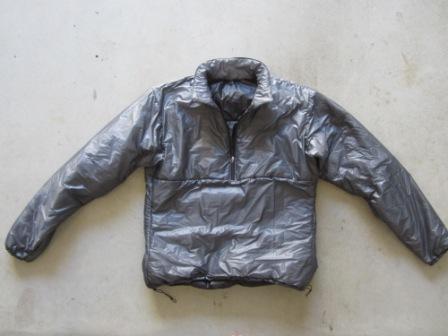 Original primaloft jacket