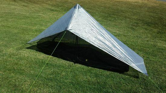 hexamid net tent six moons