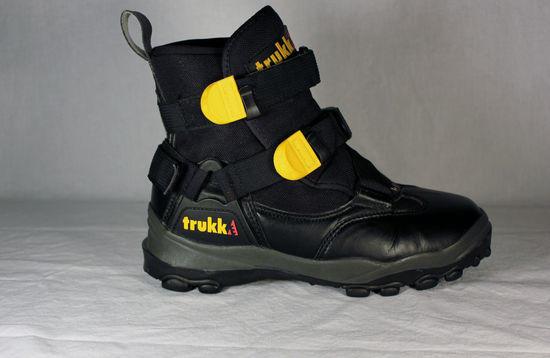 Trukk boots