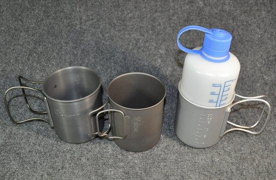 Olicamp mugs