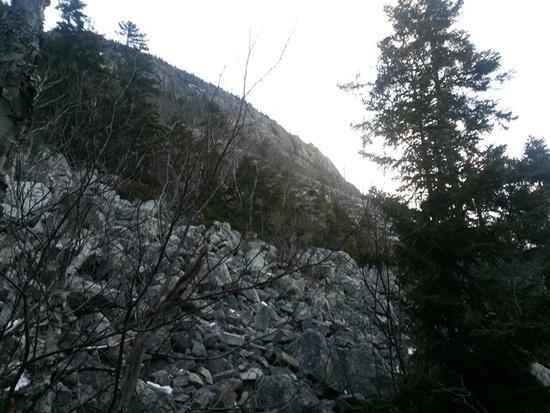 Whitewall Mt