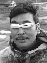 Native snow goggles