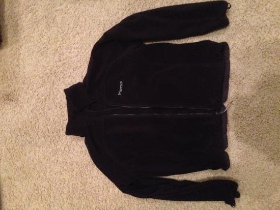 Marmot Fleece