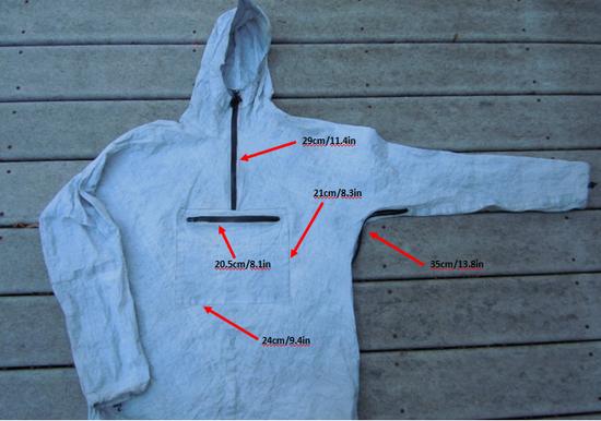 ZPacks Jacket