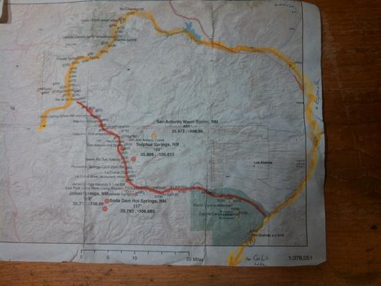 map hardcopy