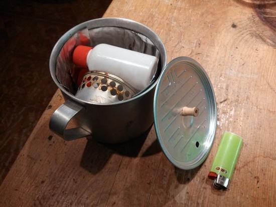 packed imusa mug