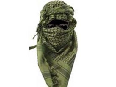 Shemagh scarf