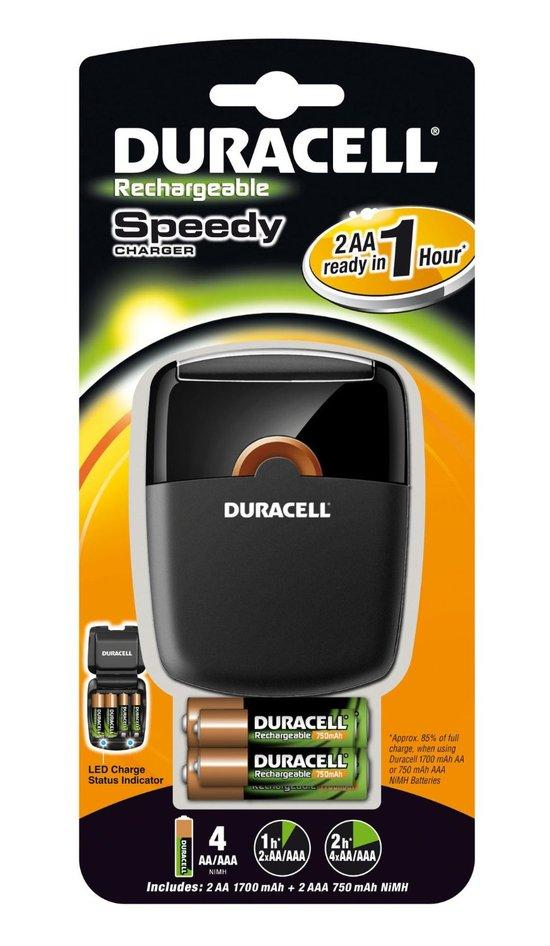 Duracell CEF27