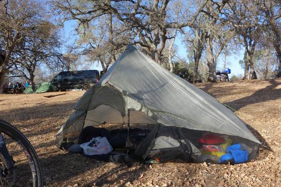Zpacks Shelter 2