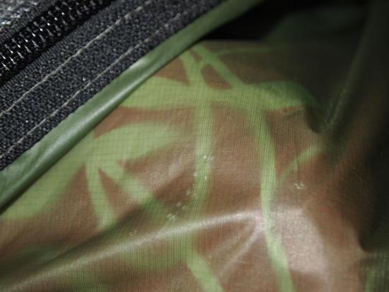 sl3 needle marks