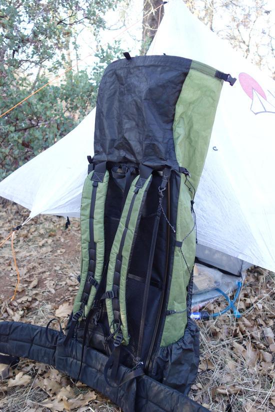 Zpacks Backpack 2