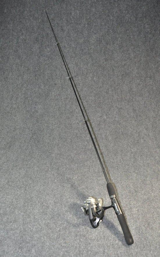 Shakespeare SP46 pole with SP20 reel