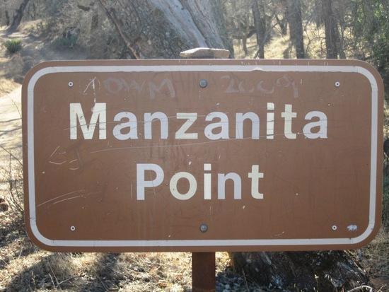 Manzanita Point