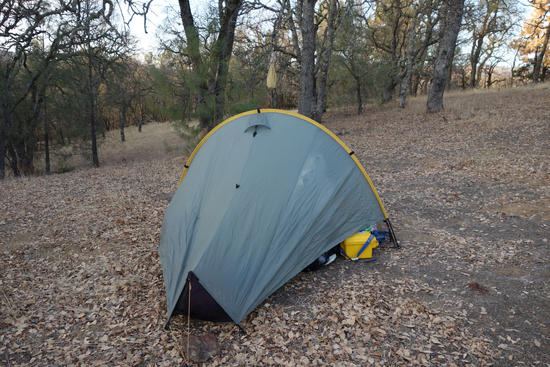 Tarptent Moment DW 2