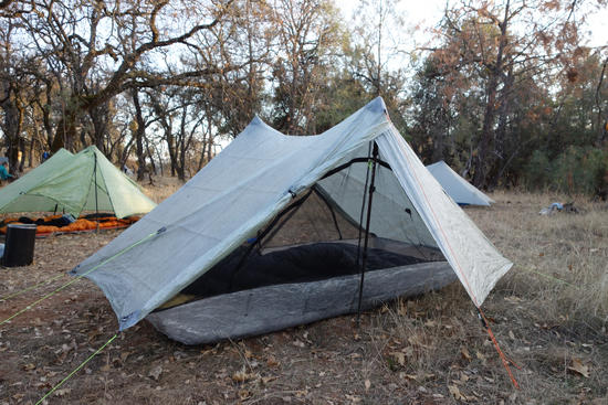 Zpacks Hexamid Duplex Tent