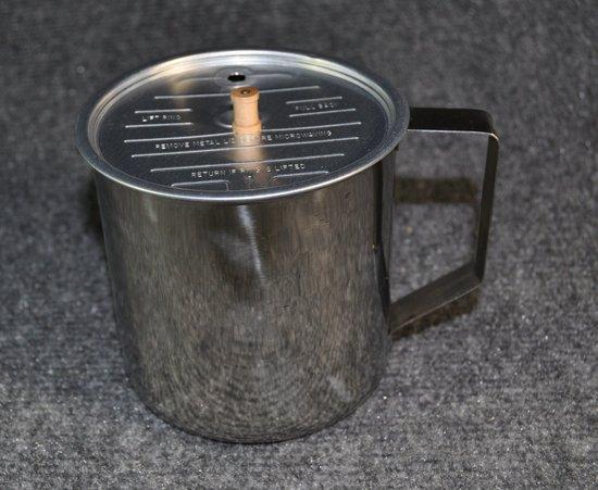 Goodwill pot