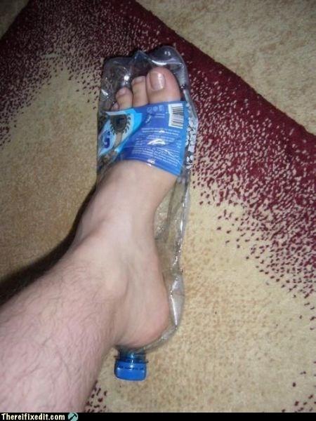Multi Use Sandals