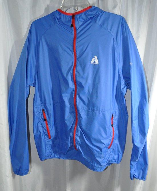 Eddie Bauer First Ascent Sirocco Wind Shell Jacket