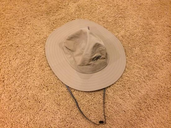 3843886d65ebd FS  Outdoor Research Helios Sombrero Medium - Backpacking Light