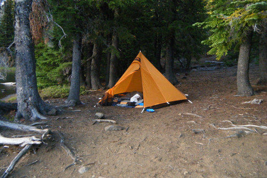 p & pros and cons tipi tents - Backpacking Light