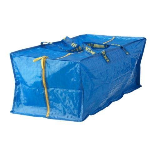 Ikea duffel