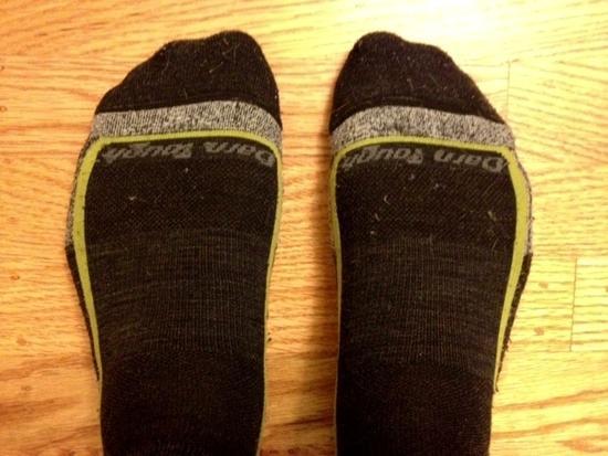 EJ feet