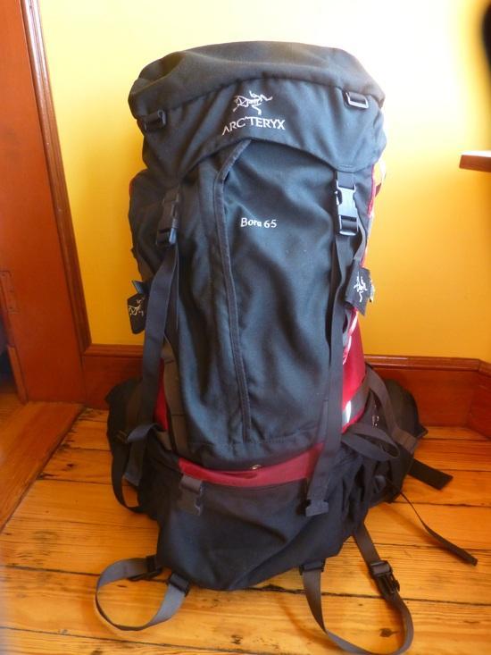 07aa91742c8 FS: Arc'Teryx Bora 65 Backpack - Backpacking Light
