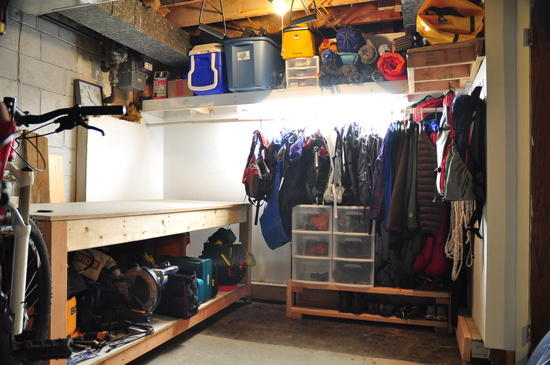 Delightful ... What Closet Organization People We Using, And Instead Of The Gear  Section Iu0027m Curious As To What Others Have Built To Suit Their Needs?