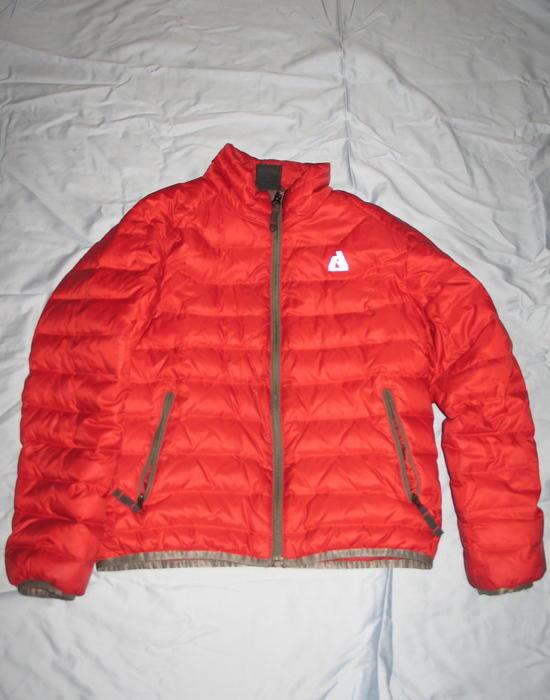 EB Kids down jacket