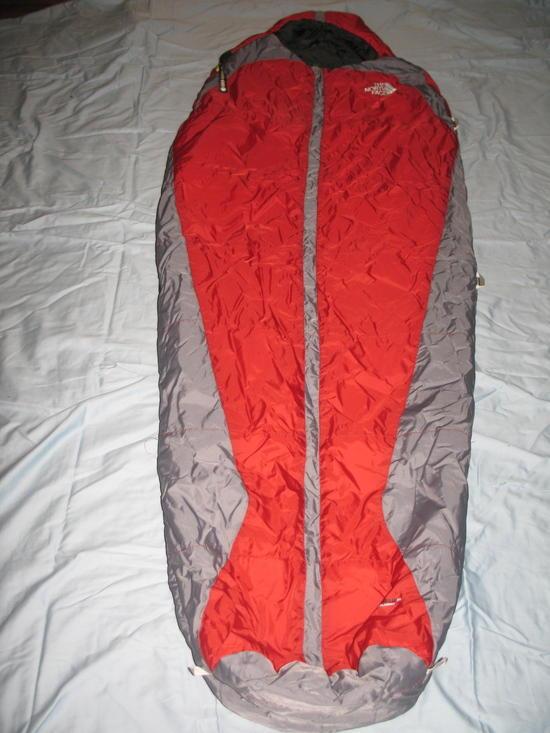 Tigre sleeping bag