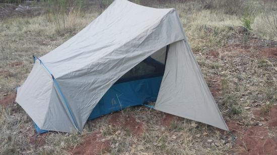 flashlight 3 : sierra designs flashlight 2 ul tent - memphite.com