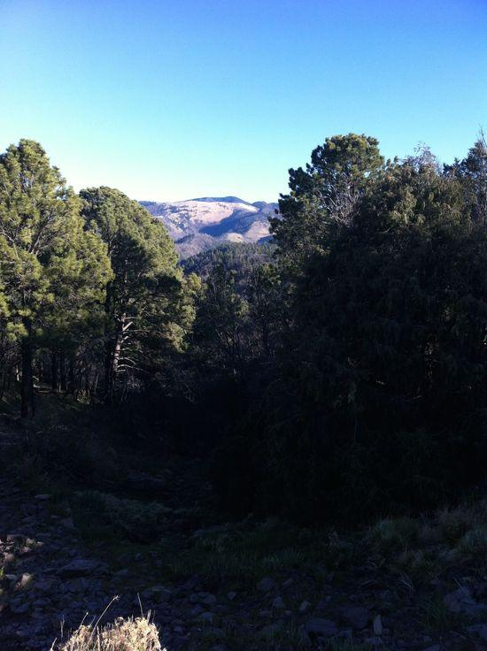 Argentina Canyon Spr SE 2014 view