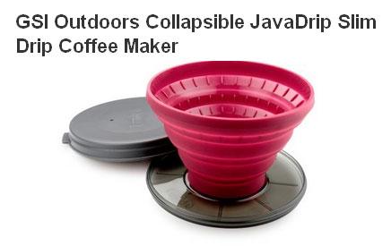 JavaDripCollapsible
