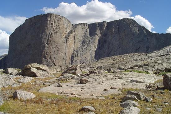 Mt. Hooker
