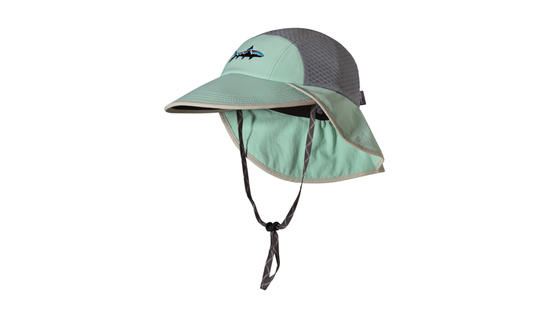 a646e2d97b1 Hat for hot sun... - Backpacking Light