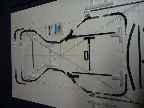 HG parts