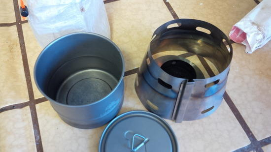 pots stuff