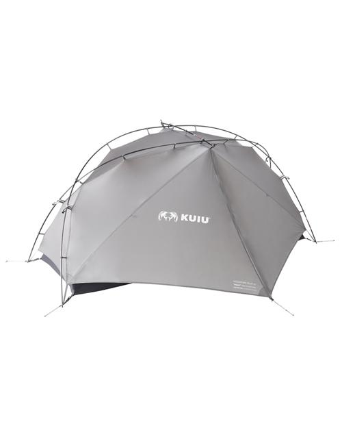 The Mountain Star 1P is around 2.5# trail weight pitchable in the rain appears windworthy and spacious. The fabrics sound impressive with a 30D floor ...  sc 1 st  Backpacking Light & Kuiu Mountain Star Mod? - Backpacking Light