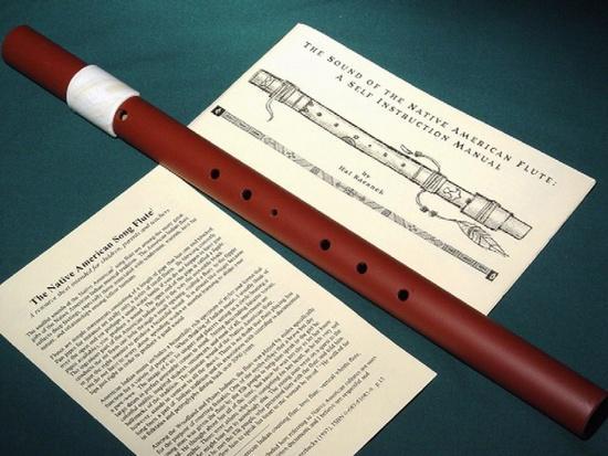 Dr Hal flute