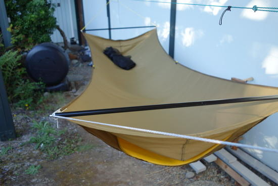 bridge bridge hammock bug   version 0 1   backpacking light  rh   backpackinglight