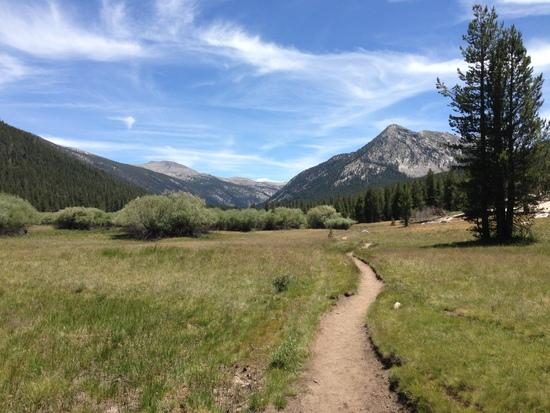 Trail 5649