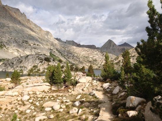 Trail 6238