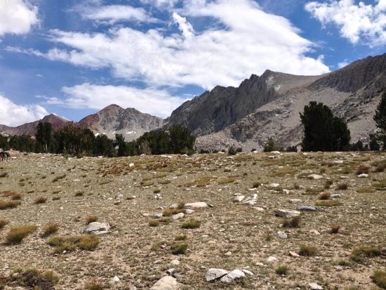Trail 6711