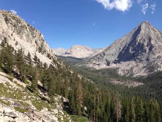 Trail 6950