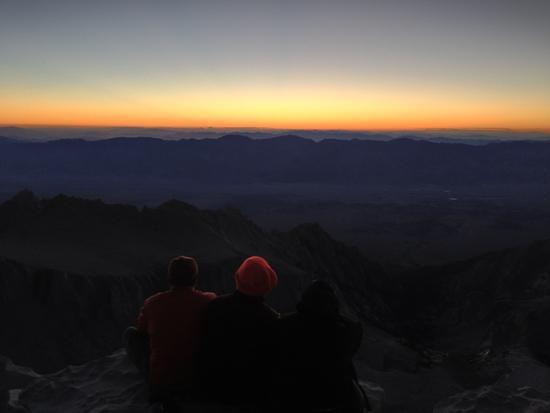 Sunrise Guys