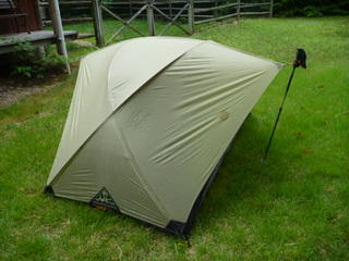 BDnet BDguy. Despite trying many tents with vestibules ... & Tent vestibules and TENT VESTIBULES - Backpacking Light