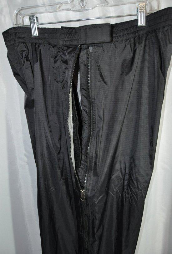 Marmot Precip side zip rain pants